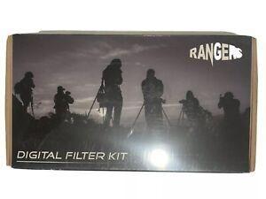 Rangers 58 mm Digital Filter Kit