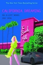 California Dreaming by Zoey Dean (2008, Paper) A-List Novel 9th FREE U.S. SHip