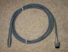 PS/2 to SDL 6 Pin 6ft IBM Lexmark Unicomp Model M Clicky Keyboard Cable NEW PS2