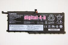 Genuine SB10F46467 00HW029 Battery Lenovo X1 Yoga ThinkPad x1 Carbon 4th 01AV409