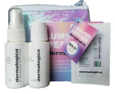 Dermalogica Special Cleansing Solution 1oz & Multi-Active Toner 1oz Travel Pack