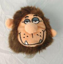 Vintage Silly Slammers Harold Bean Bag Toy Talking Werewolf 49