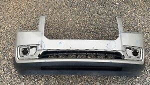 2013 2014 2015 2016 GMC Acadia Front Bumper Cover W/ Lower Valance OEM