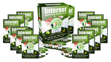 Internet Marketing Mastery- 48 Videos on 1 CD