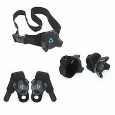 Tracker Belt + 2 Wristband Straps + 2 Palm Straps Full Body Tracking VR Bundle