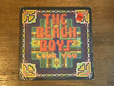 The Beach Boys SEALED LP - Love You - Reprise Records 1977