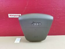 2007-2009 Jeep Compass Limited Patriot Driver Steering Air Bag Airbag OEM