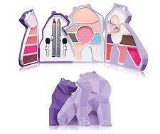 Pupa Gift Cosmetic Bag Be My Big Bear Lilac Violet