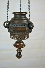 VTG Very rare Russian, Lamp for Icon, Lampada Orthodox Antique old