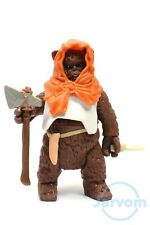 Star Wars Legacy Collection TLC Comic Pack Walmart Ewok Kettch Loose Complete