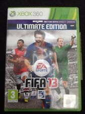 Xbox 360 FIFA 13 Ultimate Edition