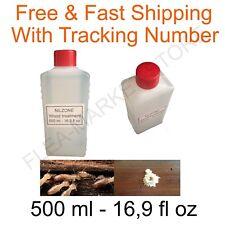 500 ml Nilzoné wood treatment white ant woodworm termites woods killer kill