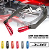 7/8'' 22mm Brake Clutch Handguards Levers Protector fit YAMAHA XJ-6 XJ6 New