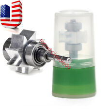 Dental Air Turbine Cartridge Rator For High Speed Handpieces Large Torque Sale