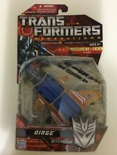 Transformers Generations Deluxe Class Dirge