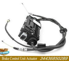 For BMW X5 X6 E70 E71 E72 Park Brake Module EPB Handbrake Actuator 34436850289