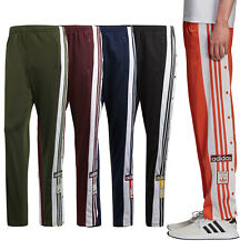 39486e59653e61 adidas Originals Adibreak Trackpant Herren Freizeit Trainings-Hose  Jogginghose