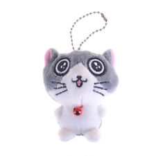 Lovely Cat Collection Mini Plush Stuffed Dolls Cute Small Pendant Toys Gift C&H