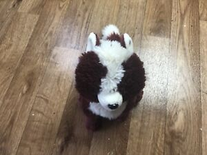 Webkinz Red Velvet Fox 2015 No Tag