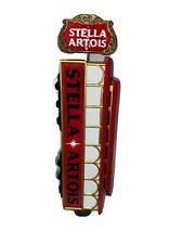 New Figural Stella Artois Tap Handle