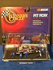 1998 Winners Circle Dale Earnhardt Jr. Pit Row Series AC Delco Die Cast