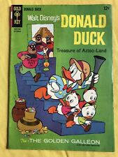 Donald Duck (1940 Dell/Gold Key/Whitman/Gladstone) #103 FN Fine