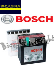 10889 Batterie Bosch YTX5L-bs 12v 4AH Cannondale XC - 432 CC - Alter: 2000