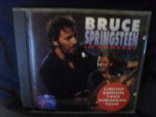 Bruce springsteen – en Concert/Mtv unplugged