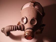Kindergasmaske  ohne Filter DDR  NVA russische GP4  Gr1A + Tasche UDSSR gasmask