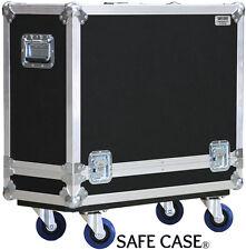 """Ata Safe Case for Mesa Boogie Express 5:50 2x12 212 1/4"""" Ply Road Case"""