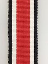 Germany/German WWII Iron Cross 1939 ribbon