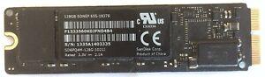 SSD Apple/Sandisk 128Go SDNEP 655-1837B iMac 2013/2014