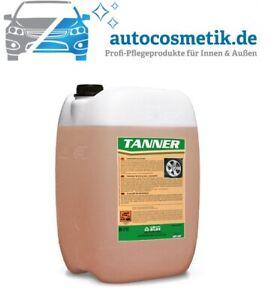 5kg Tanner Felgenreiniger Alufelge Felgen Stahlfelgen Konzentrat
