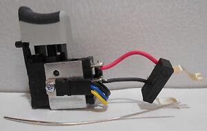 270016163 Switch Assembly Fits Ryobi P208B 18V Drill Driver