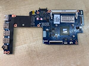 HP Pavilion Touchsmart 11-E Motherboard AMD A6-1450 730894-501 TESTED