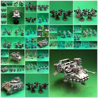 Warhammer 40k Space Marines Assault Squad - Sturmtrupp Stormraven Gunship #SP02