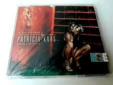 Patricia Kaas If You Go Away CD Single 2002 Brand New Sealed