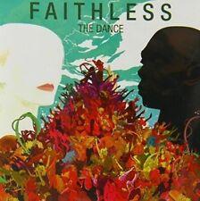 FAITHLESS - THE DANCE - BRAND NEW SEALED CD