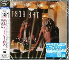 DAVID LEE ROTH-DAVID LEE ROTH THE BEST-JAPAN SHM-CD C41