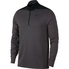 Nike Men's Dri-Fit Golf ¼ Zip ~ Small