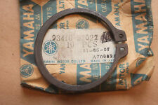 YAMAHA AT1 AT2 CT1 CT3 RT2 RT1 MX175 GENUINE REAR WHEEL CIRCLIP - # 93410-52022