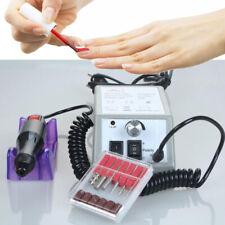 12W Maniküre Pediküre Nagelfräser Maniküre Schleifmaschine Fußpflege 4 Farben