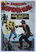 Amazing Spider-Man #26 - 1st Crime-Master Green Goblin Marvel Spidey ASM Comics