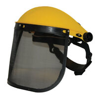 Silverline Mesh Safety Visor Mesh DIY Safety and Workwear Tool