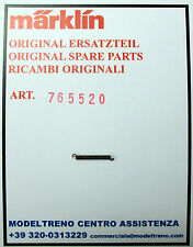 MARKLIN  76552 765520 MOLLA  ZUGFEDER   WAGGONS SERIE 4600   20mm.