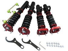 CXRacing 90-99 Toyota MR2 SW20/21 Damper Coilover Kit Pillow Ball Camber Plate