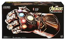 MARVEL LEGENDS AVENGERS INFINITY WAR GAUNTLET THANOS PROP REPLICA 1:1 SCALE