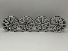 1 Satz Original 2011 BMW 3er E90 E91 E92 E93 Felgen 4 X Alufelgen 17X8J  6783631