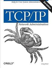 Tcp/Ip Network Administration : Help for Unix System Administrators, Paperbac.