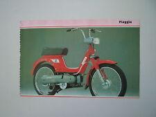 - RITAGLIO DI GIORNALE ANNO 1982 - PIAGGIO BOXER 2 50